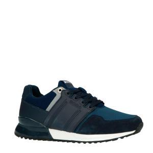 R230 M 7300  sneakers donkerblauw