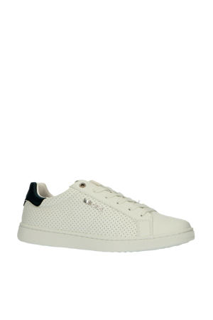 T306 PRF M sneakers wit/blauw