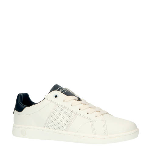 Bj??rn Borg T316 CLS K sneakers wit/blauw