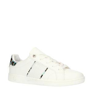 T316 IRD LEO K sneakers wit/panterprint