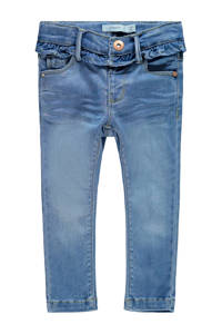 NAME IT MINI skinny jeans light denim, Light denim