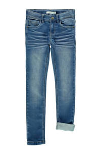 NAME IT KIDS skinny jeans light denim, Light denim