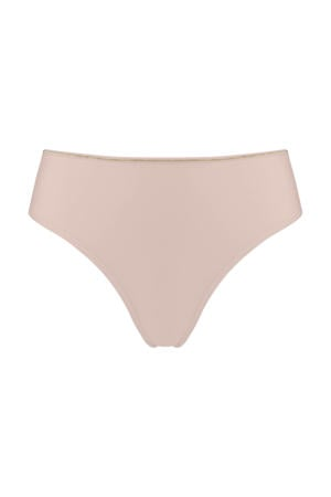 string Dame de Paris roze