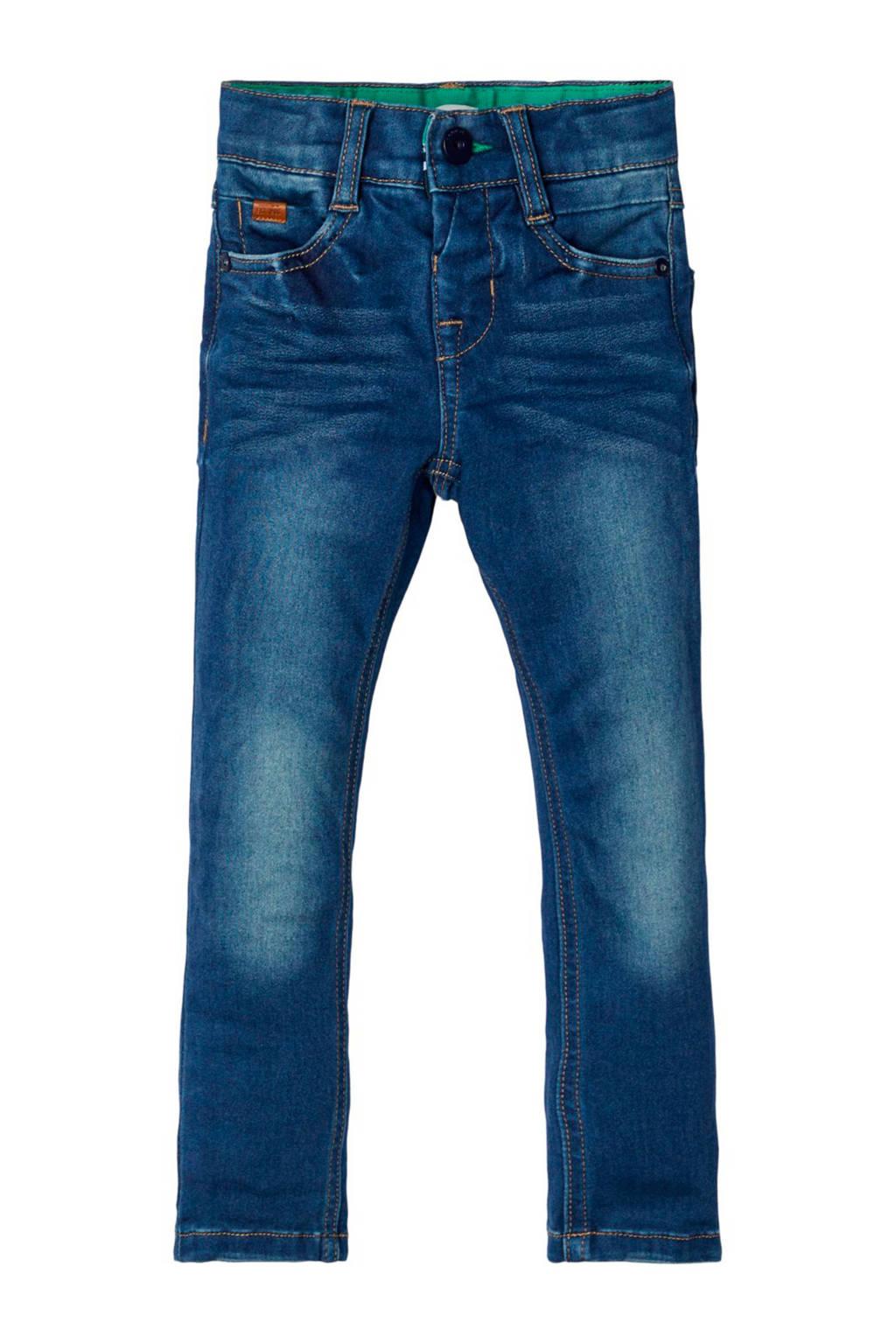 NAME IT MINI skinny jeans dark denim, Dark denim