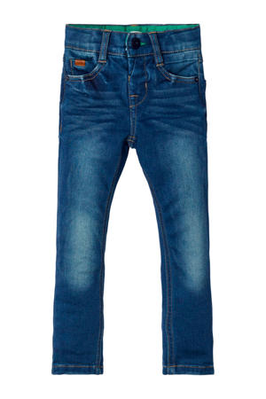 MINI skinny jeans dark denim