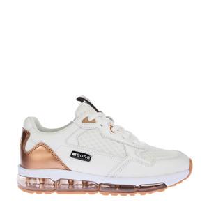 X500  sneakers wit/roségoud