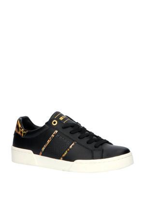 T1306 IRD LEO W sneakers zwart/goud