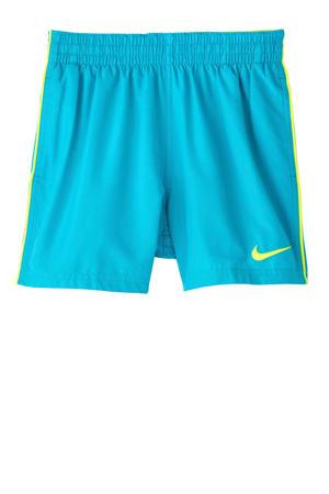 zwemshort Essential turquoise