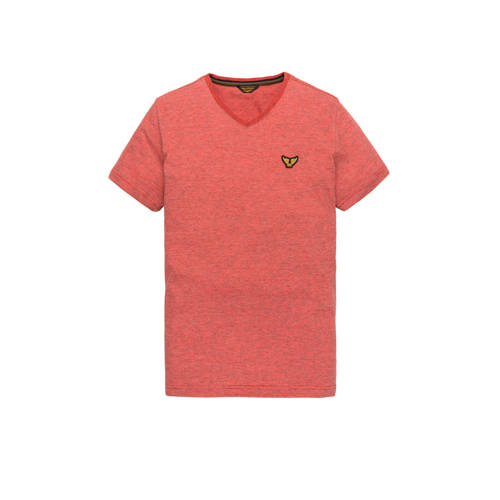 PME Legend T-shirt rood