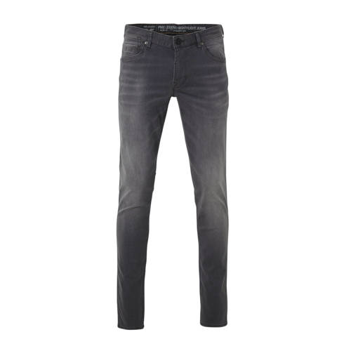 PME Legend regular fit jeans Nightflight antraciet