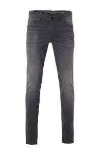 PME Legend regular fit jeans Nightflight antraciet, 9079