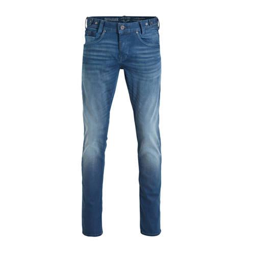 PME Legend slim fit jeans Skyhawk mid grey blue
