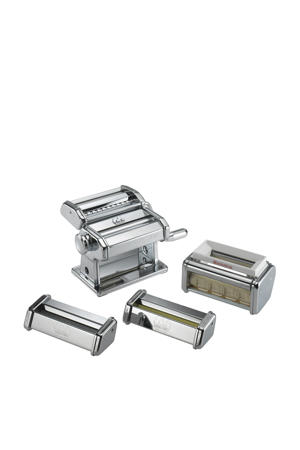 Multipast Pastamachine Multipast 6 Types