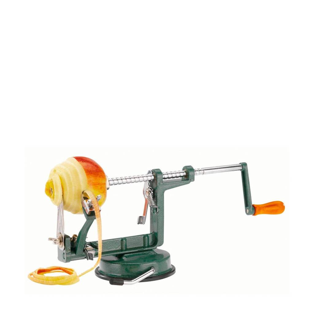 Westmark appelschilmachine met zuignap, Grijs
