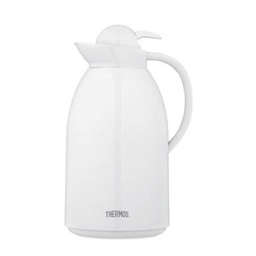 Thermos thermoskan Patio 1,5 l, Wit