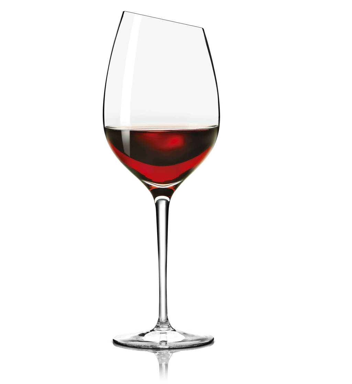 Eva Solo wijnglas Syrah 40 cl, Transparant