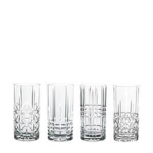 longdrinkglas Highland - set van 4