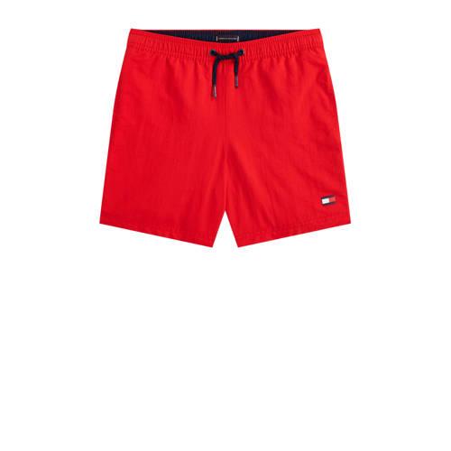 Tommy Hilfiger zwemshort rood