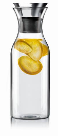 Eva Solo Fridge Karaf 1 liter, Transparant