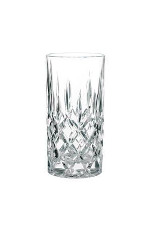 longdrinkglas Noblesse  - set van 4