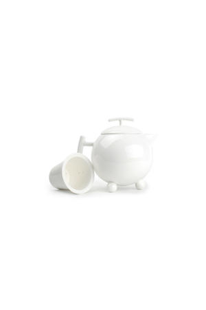 theepot met filter squito 1 l