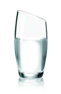 Eva Solo waterglas 35 cl, Transparant