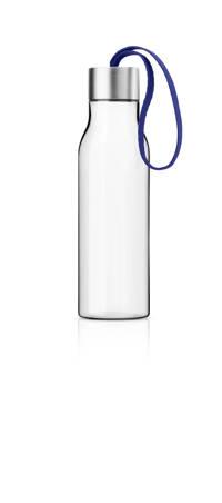 Eva Solo Drinkfles Electric 0.5 liter, Blauw