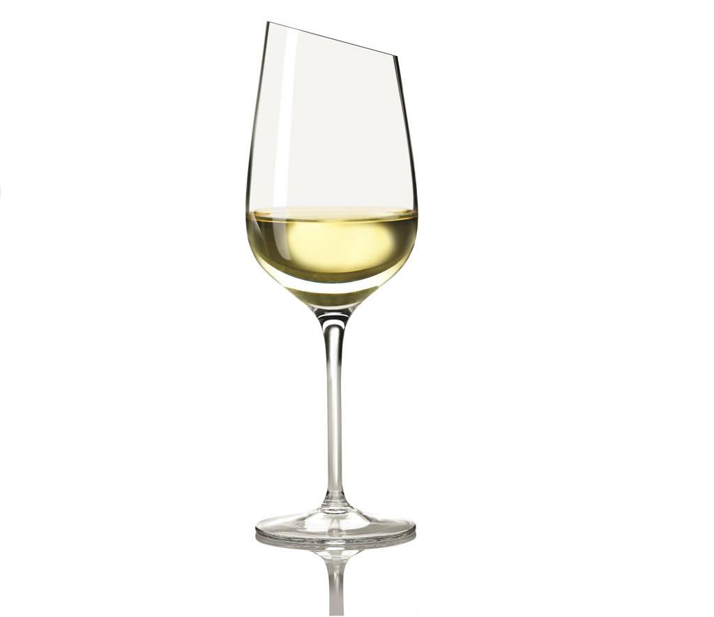 Eva Solo wijnglas Riesling 30 cl, Transparant