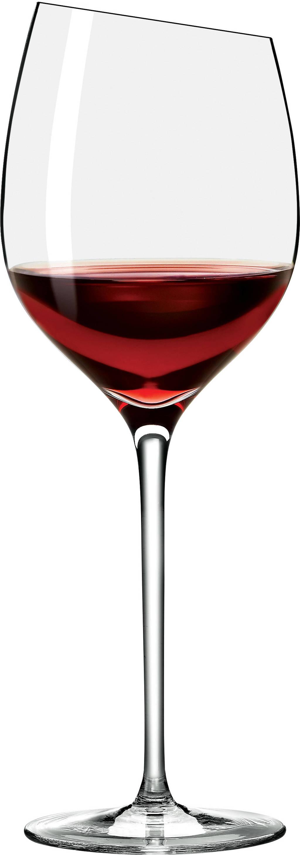 Eva Solo wijnglas bordeaux 39 cl, Transparant