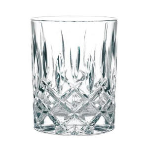 whiskyglas Noblesse - set van 4