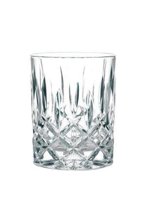 whiskyglas Noblesse - set van 4