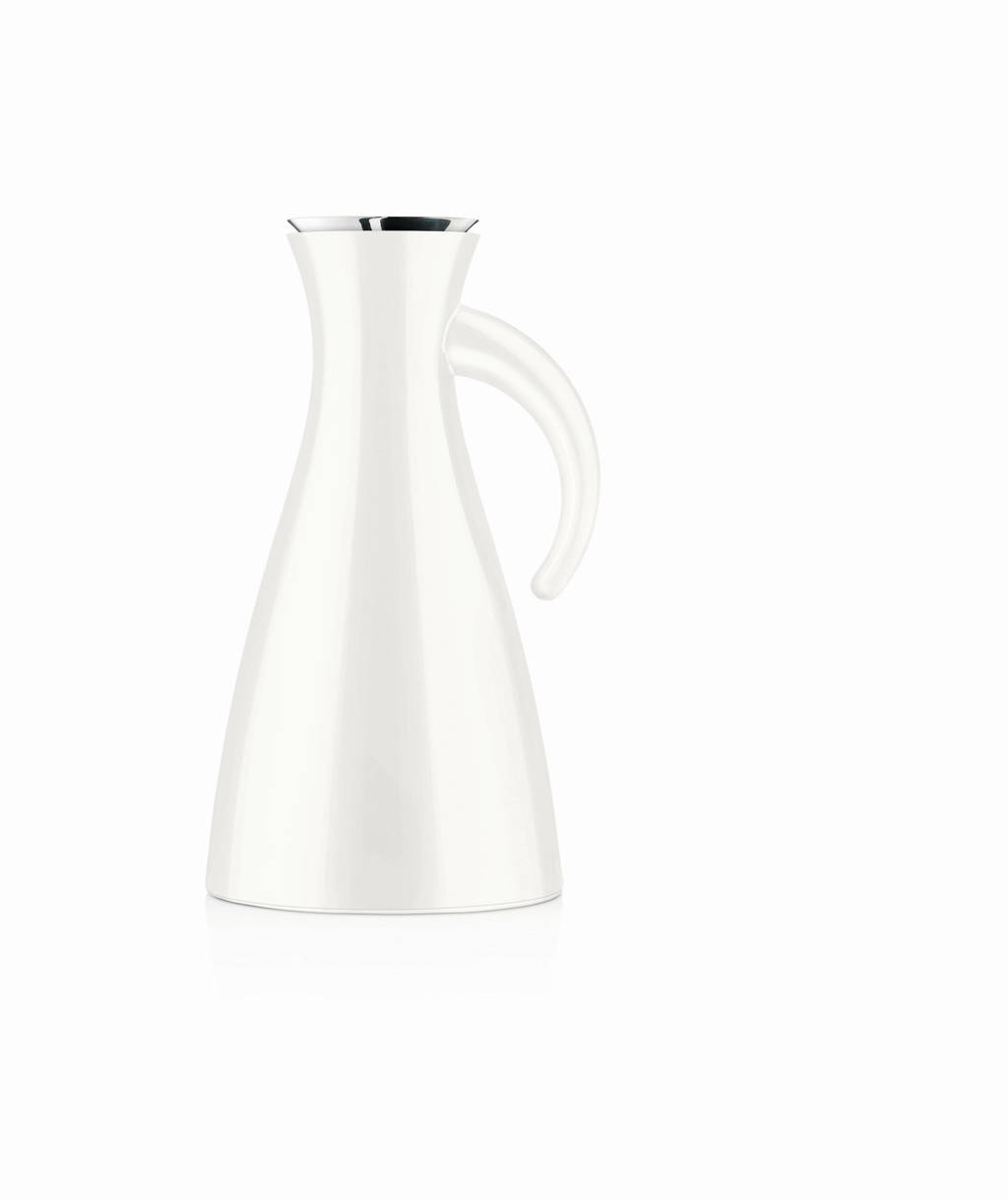 Eva Solo Thermoskan Vacuum Smal 1 liter, Wit