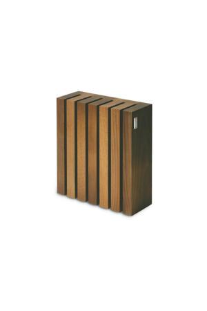 messenblok voor 6 messen