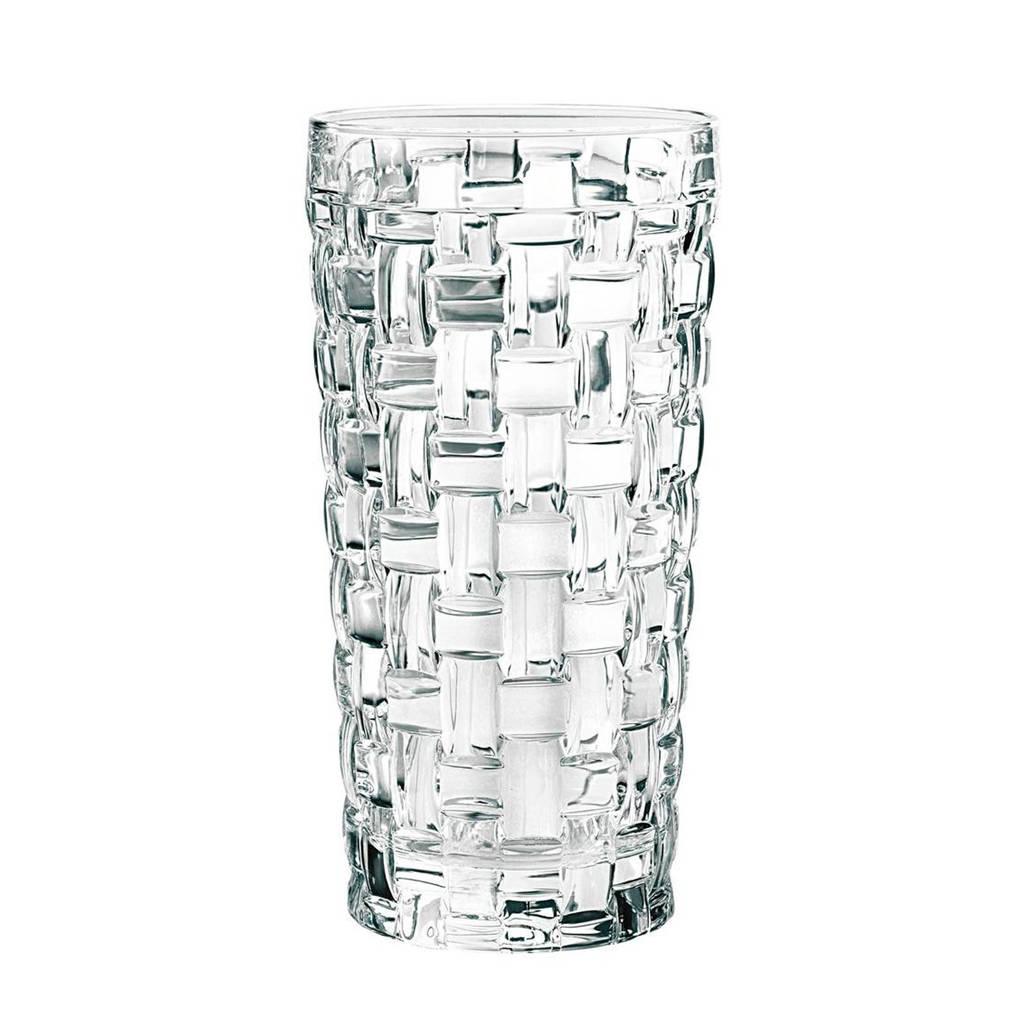 Nachtmann longdrinkglas Bossa Nova - set van 4, Transparant