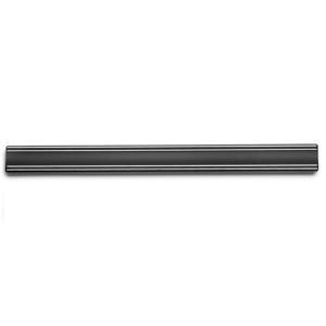magneetstrip zwart 50 cm