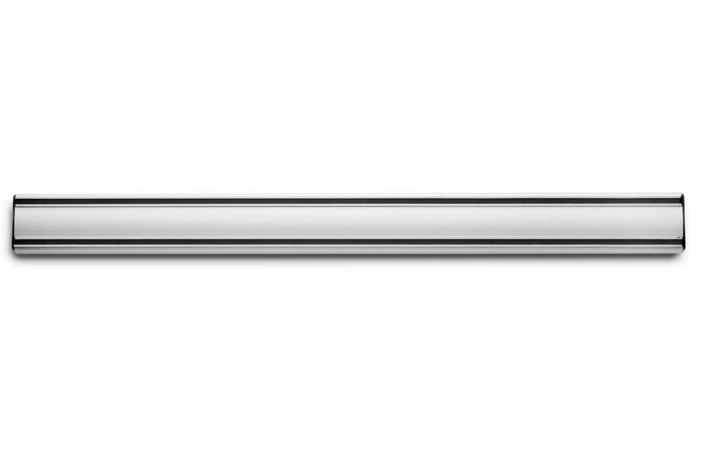 Wusthof magneetstrip metaal 50 cm, Zilverkleurig