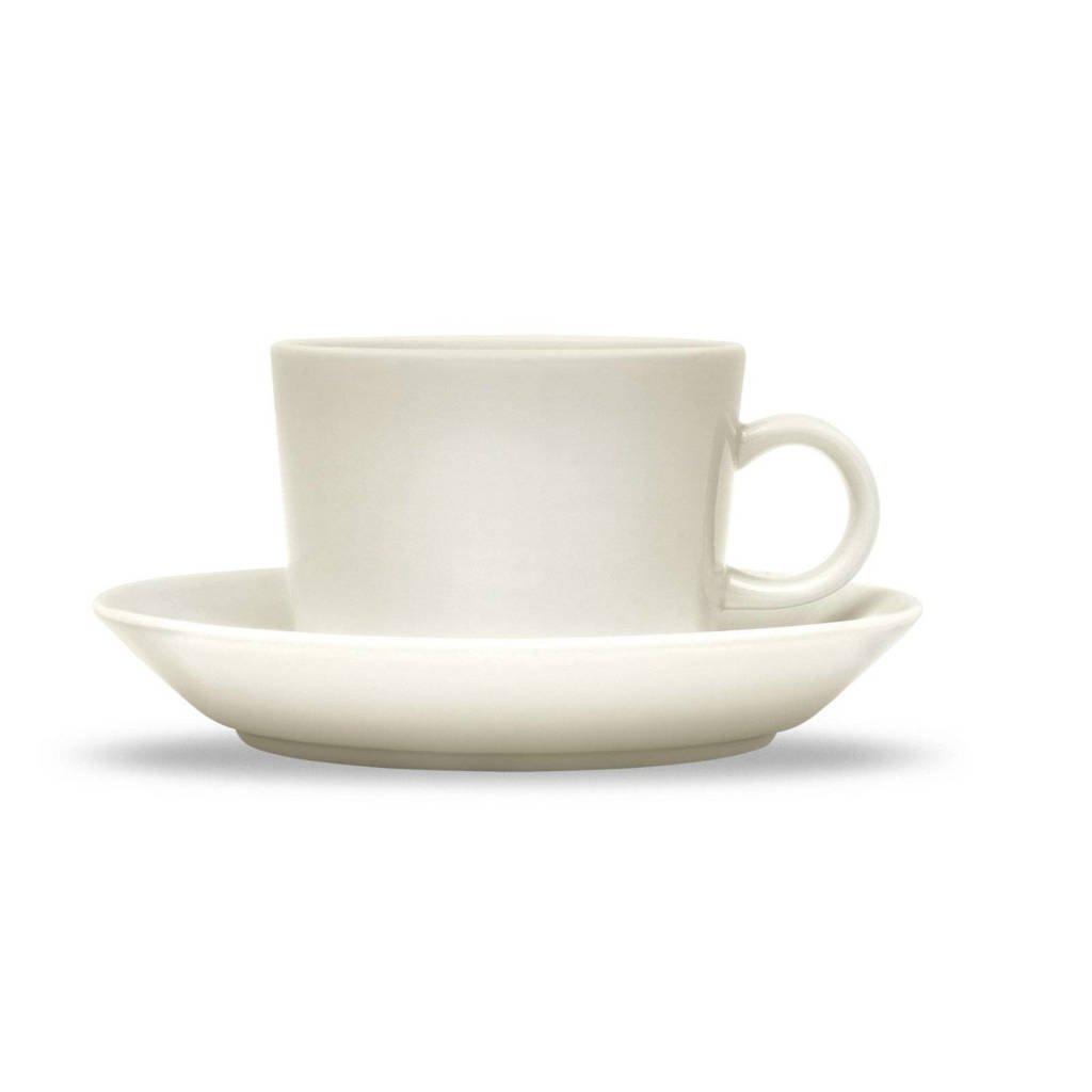 Iittala Teema koffiekop 0.22 liter, Wit
