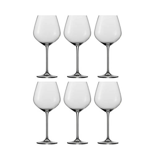 Schott Zwiesel Fortissimo, Bourgogne glas, 727ml (no. 140)