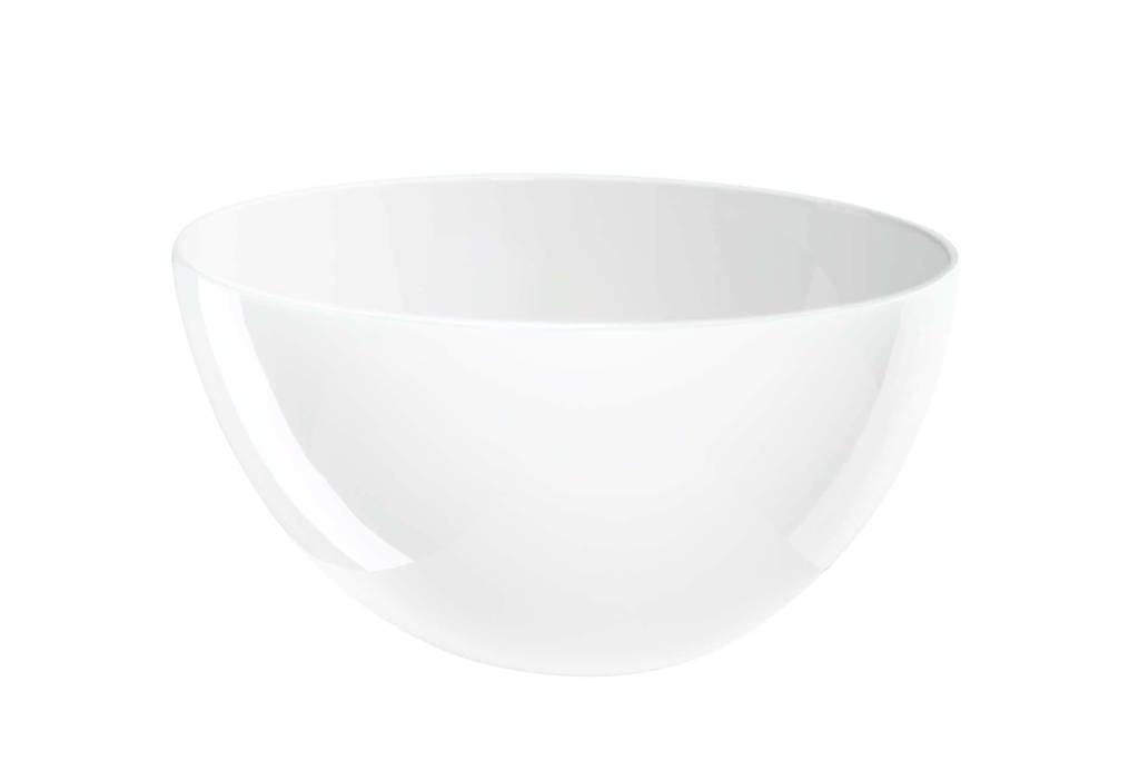 ASA Selection schaal A Table (Ø15 cm), Wit