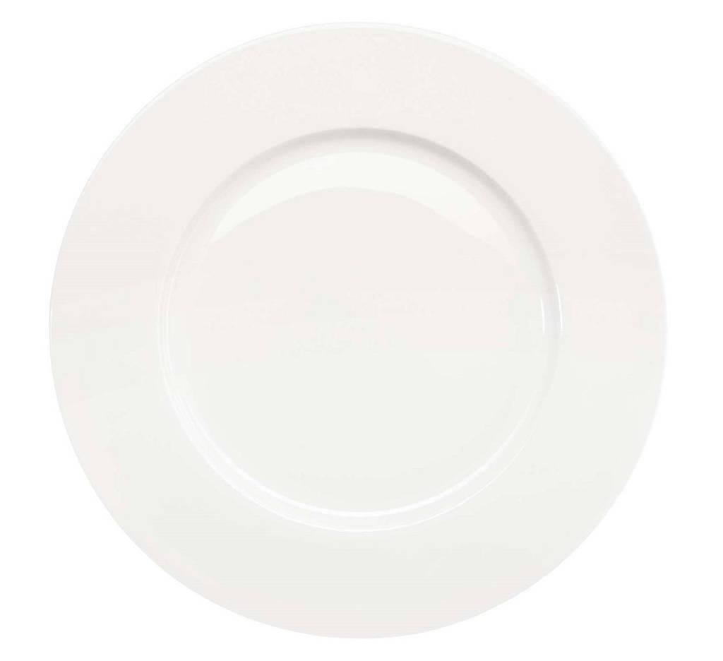 ASA Selection ontbijtbord A Table (Ø24 cm), Wit