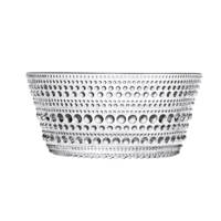 Iittala Kastehelmi schaal 0.23 liter helder, Transparant