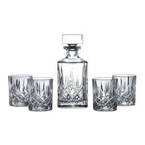 whisky set 5-delig