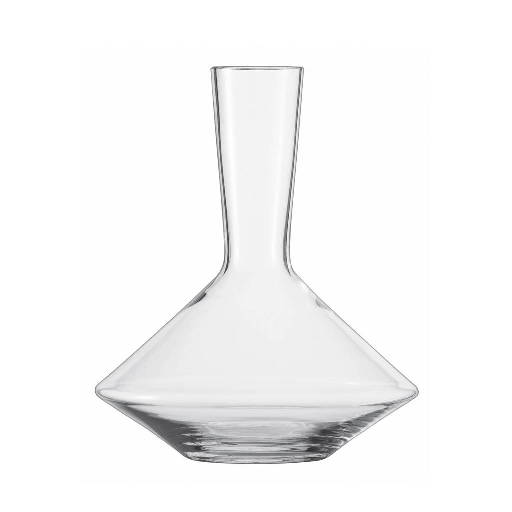 Schott Zwiesel decanteerkaraf Pure 750 ml, Transparant