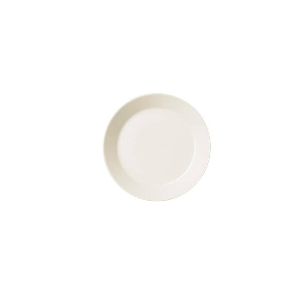 Iittala Teema gebaksbordje (17 cm), Wit