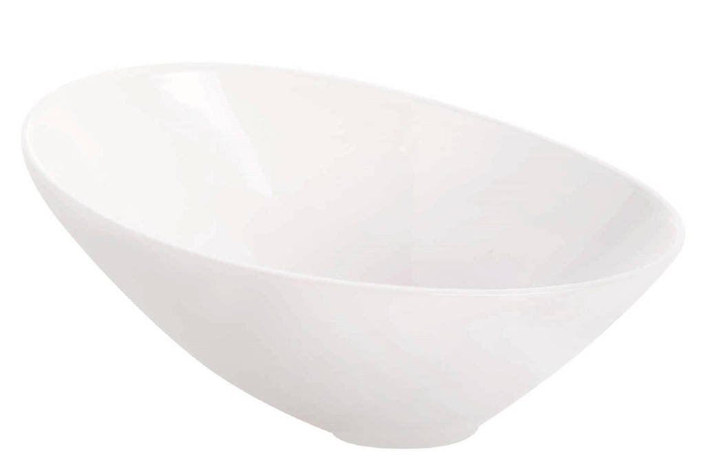 ASA Selection schaal A Table (11.5 cm), Wit