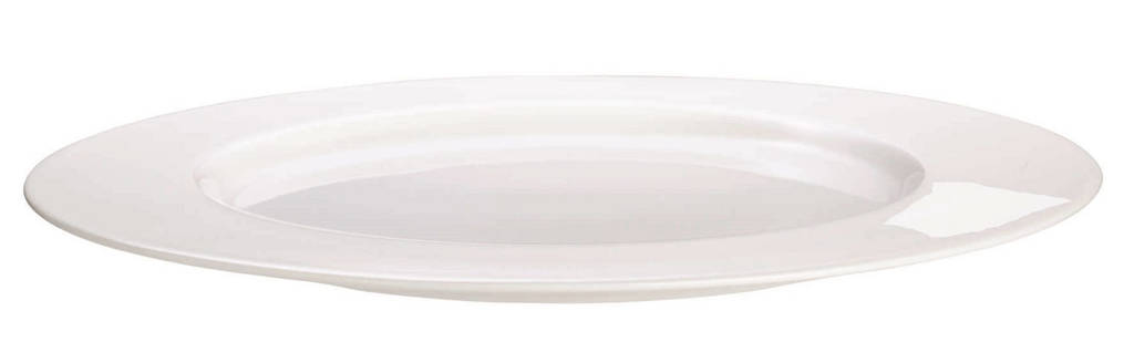 ASA Selection dinerbord A Table (Ø28 cm), Wit