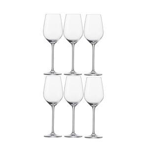 witte wijnglas Fortissimo - set van 6