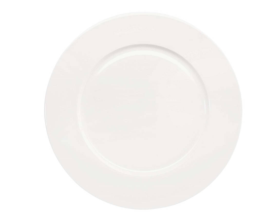 ASA Selection onderbord A Table (Ø32 cm), Wit
