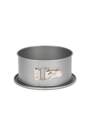 Springvorm Silver Top Hoge Rand Ø18 cm
