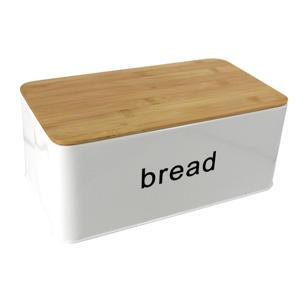 broodtrommel met snijplank